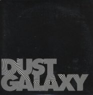 Dust Galaxy CD
