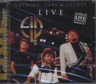 Emerson, Lake & Powell CD