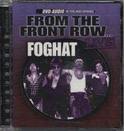 Foghat DVD