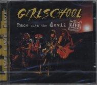 Girlschool CD