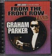 Graham Parker DVD