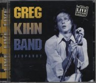 Greg Kihn Band CD