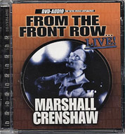 Marshall Crenshaw DVD