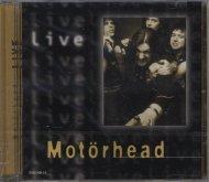 Motorhead CD
