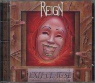 Reign CD
