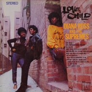 """Diana Ross & The Supremes Vinyl 12"""" (Used)"""