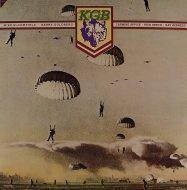 "KGB Vinyl 12"" (Used)"