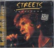 Streets CD