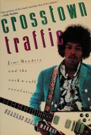 Crosstown Traffic Book