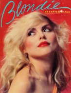 Blondie Book