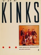 The Kinks Book