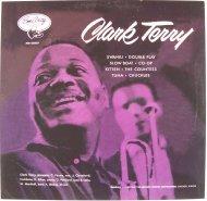 """Clark Terry Vinyl 12"""" (Used)"""