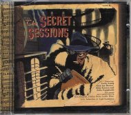 The Secret Sessions CD