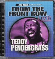 Teddy Pendergrass DVD
