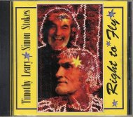 Timothy Leary CD