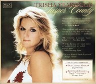 Trisha Yearwood CD