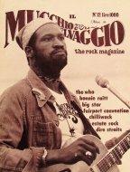 Mucchio Selvaggio No. 12 Magazine