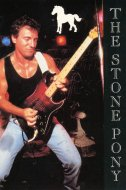 Bruce Springsteen Postcard