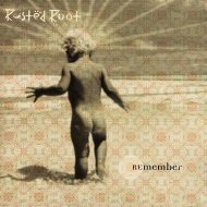 Rusted Root CD