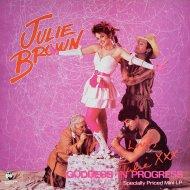 """Julie Brown Vinyl 12"""" (Used)"""