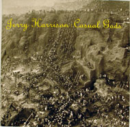 Jerry Harrison Album Flat