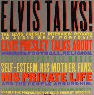 """Elvis Presley Vinyl 12"""" (Used)"""