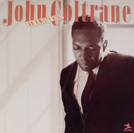 "John Coltrane Vinyl 12"" (Used)"