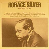 "Horace Silver Vinyl 12"" (Used)"
