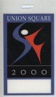 Union Square 2000 Laminate