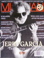 Musician No. 215 Magazine