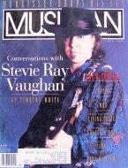 Musician No. 152 Magazine