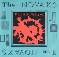 "The Novaks Vinyl 7"" (Used)"