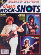 Creem Rock-Shots Magazine