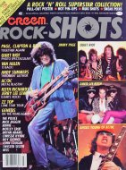 Creem Rock-Shots Magazine