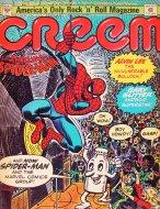 Creem Vol. 4 No. 11 Magazine