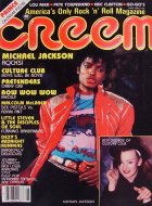 Creem Vol. 15 No. 1 Magazine