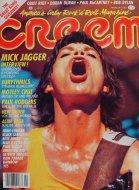 Creem Vol. 15 No. 9 Magazine