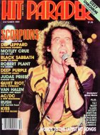 Hit Parader No. 241 Magazine