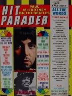 Hit Parader No. 59 Magazine