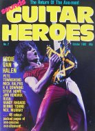 Guitar Heroes No. 2 Magazine