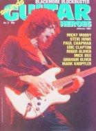 Guitar Heroes No. 5 Magazine