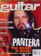 Guitar Vol. 11 No. 7 Magazine