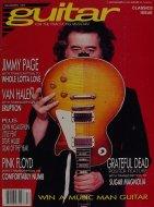 Guitar Vol. 5 No. 2 Magazine