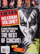 Circus No. 409 Magazine