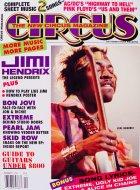 Circus No. 394 Magazine