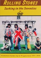 Sucking In The Seventies DVD