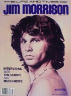 The Life And Times Of Jim Morrison Vol. 1 No. 3 Magazine