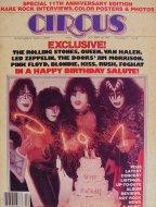 Circus No. 248 Magazine