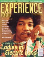 Experience Hendrix Vol. 3 No. 2 Magazine