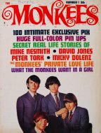 The Monkees No. 1 Magazine
